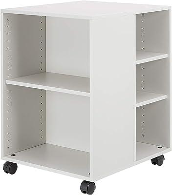 Habitdesign 0F4655A - Mesa Office, Mesa despacho Ordenador Modelo ...