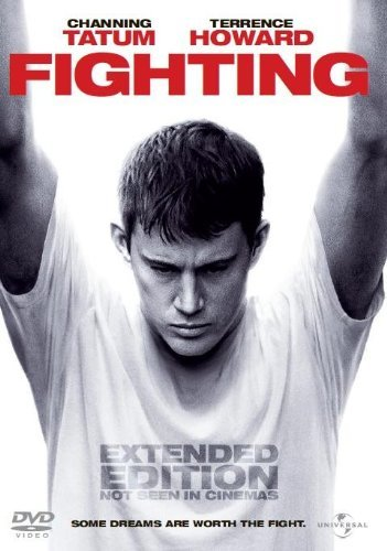 Fighting [DVD] by Channing Tatum