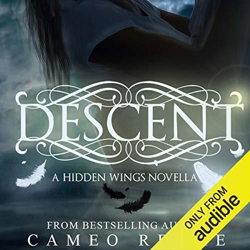 Descent audiobook cover art