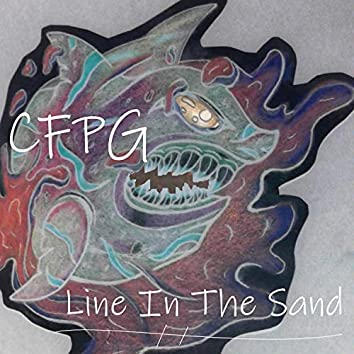 Line In The Sand