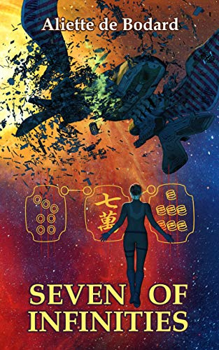 Seven of Infinities (Xuya Universe) (English Edition)