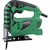 Hitachi tools FCJ65V3 Seghetto Alternativo, Verde -...