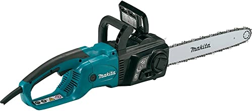 2021 Makita-UC4051A wholesale Chain outlet online sale Saw, Electric, 16 in. Bar - Sliver outlet online sale