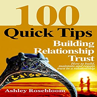 Building Relationship Trust cover art
