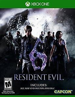 Resident Evil 6 - Xbox One by Capcom