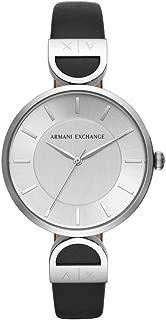 Armani Exchange Women's AX5323 Analog Quartz Multicolour Watch