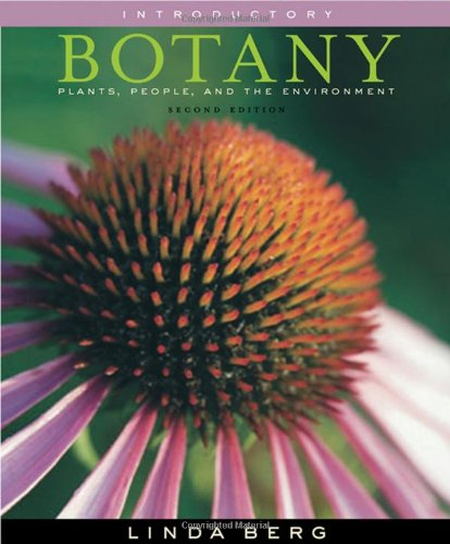 Introductory Botany: Plants, People, and the Environment,...