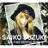 【Amazon.co.jp限定】ALL TIME BEST ALBUM [初回限定盤] [2CD + DVD] (Amazon.co.jp限定特典 : メガジャケ 付)