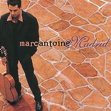 madrid album