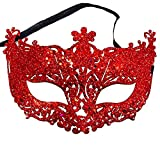 Halloween Christmas Prom Mardi Gras Gold Powder Rojo Grande