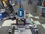 VIRUTEX 1600300 Fresadora cajeados fc116u 230v