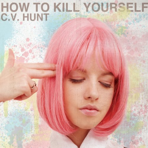 How to Kill Yourself audiobook cover art