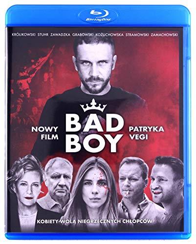 Bad Boy [Blu-Ray] [Region Free] (English subtitles)