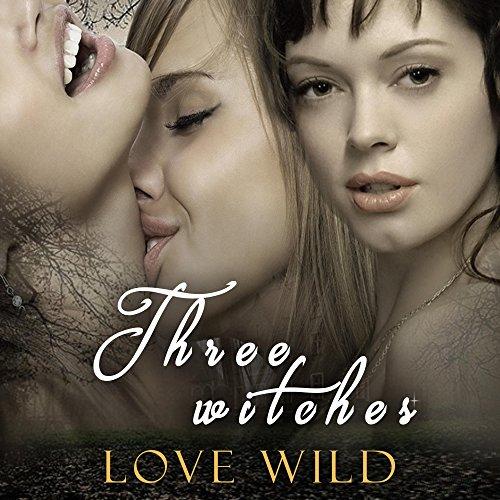 Three witches Titelbild