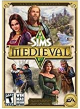 New Electronic Arts The Sims Medieval Simulation Game Pc Excellent Performance