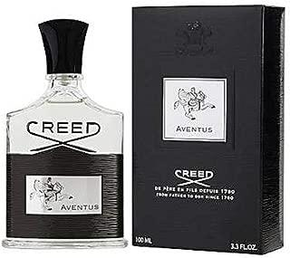 Creed Aventus Eau De Parfum Spray For Men, 3.4 Ounce