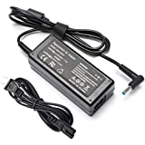 Ac Adapter Laptop Charger for HP Pavilion X2 x360 11 13; TouchSmart 11-E115NR 11-N010DX 719309-003 721092-001 741727-001 740015-001 HSTNN-DA40 [19.5V 2.31A 45W ] Power Supply Cord