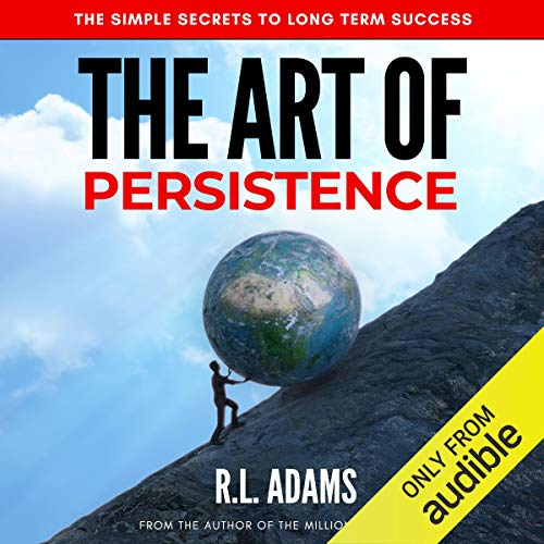 The Art of Persistence cover art