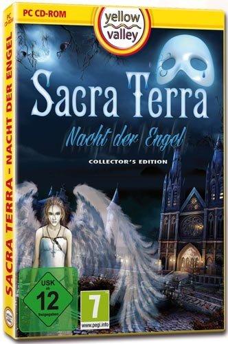 Sacra Terra: Nacht der Engel