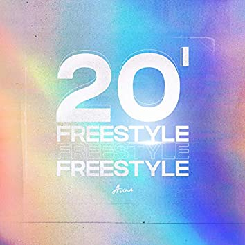 20' Freestyle