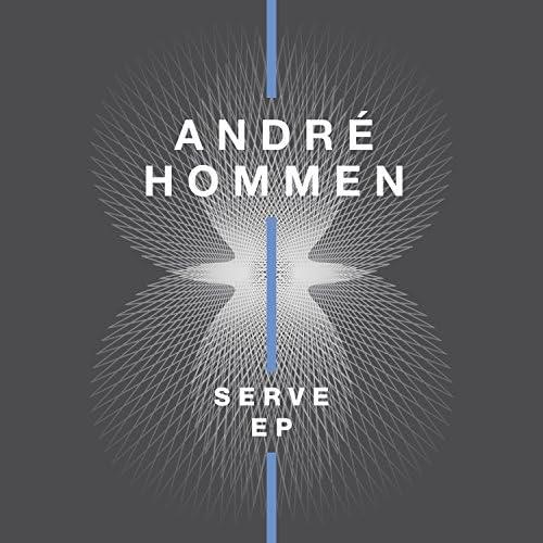 Andre Hommen