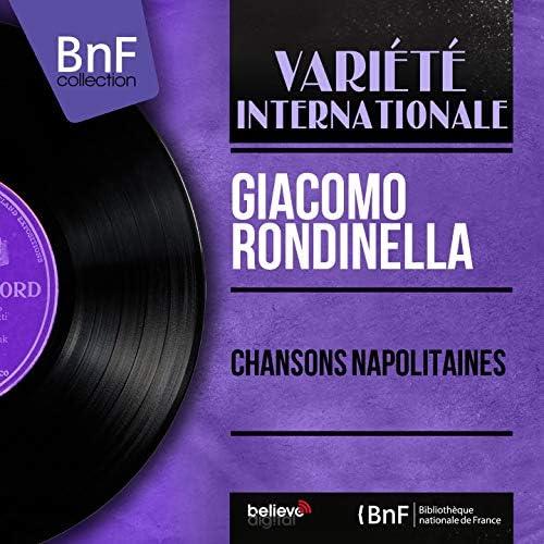 Giacomo Rondinella feat. De Martino et son orchestre
