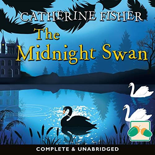 The Midnight Swan cover art