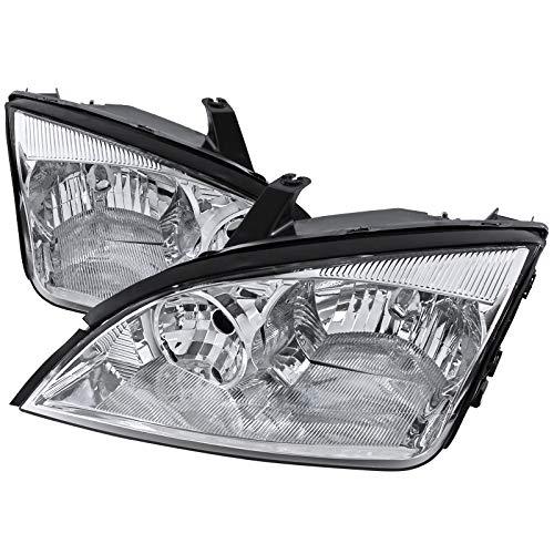 ford focus 2005 zx4 headlights - 4