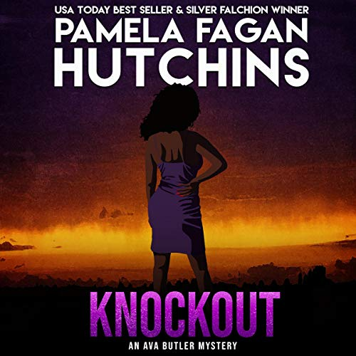 Knockout (Ava #3): A What Doesn't Kill You Romantic Mystery cover art
