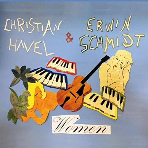 Christian Havel & Erwin Schmidt