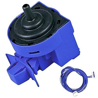 Hotpoint Washing Machine Linear Blue Pressure Switch Unit