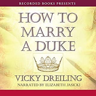 How to Marry a Duke audiobook cover art