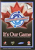 It's Our Game [DVD] [Import]