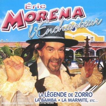 Eric Morena L\'Enchanteur