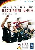 Handball WM 2007 - Deutschland Weltmeister. Ein Wintermärchen [Alemania] [DVD]