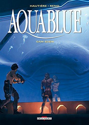 Aquablue T15: Gan Eden