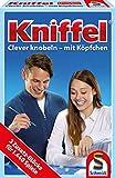 Schmidt Spiele 49039 - Kniffelbl...