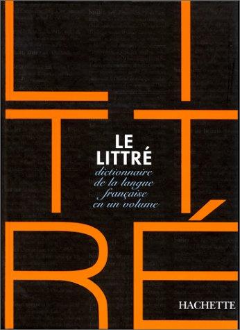 Le Littré
