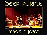 Deep Purple vintage rock 39 c6303 A4 Poster - Glänzendes