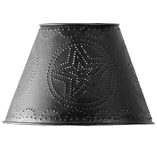 Park Designs Metal Star Shade - 12
