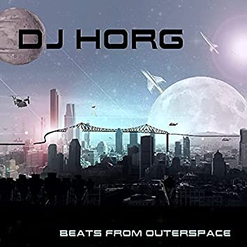 Beats from Outer Space (Vol. 1)