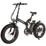 Tucano Bikes Monster 20' FS Gris Antracite