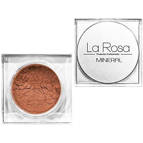 La Rosa Mineral Puder No.64 Sunny