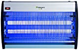 Xterminate XZAP 30 Watt Electric Fly Killer Zapper- Wall Mountable, Standing or Ceiling Suspended