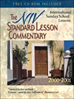 The Niv Standard Lesson Commentary 2000-2001: International Sunday School Lessons (International Uniform Lesson Series)