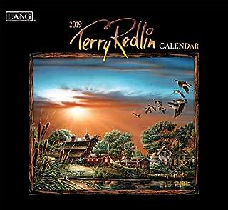 Best terry redlin calendar 2019 Reviews