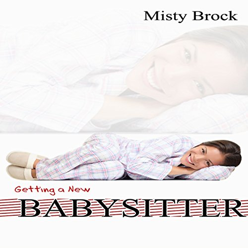 Getting a New Babysitter cover art