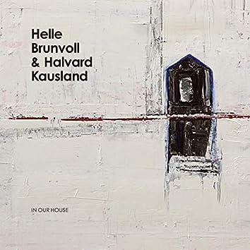 Helle Brunvoll & Halvard Kausland