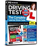 The Complete Learner Driver Suite – Driving Test Success