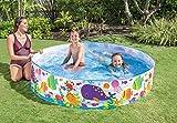 Intex 6 Foot Snapset Pool